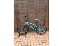 Diamondback Grind BMX, lightweight frame, very good quality.