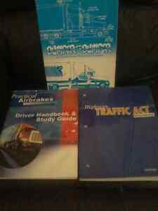 Truck driving books London Ontario image 1