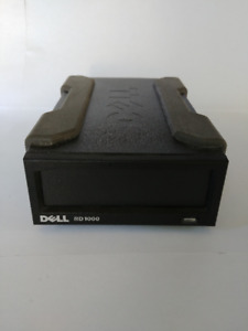 Dell PowerVault RD1000 Removable Disk Storage - with AC and USB