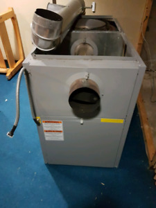 Oil furnace- Must go! $250 obo