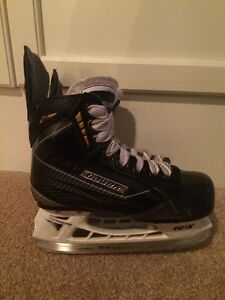 Bauer Supreme 190 Youth Hockey Skates Size 12.5D