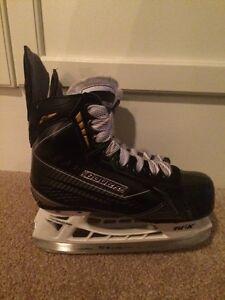 Bauer Supreme 190 Youth Hockey Skates Size 12.5D Belleville Belleville Area image 1