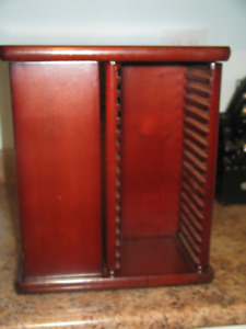CD ROTATING CABINET FOR SALE