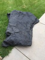 Medium motorcycle cover