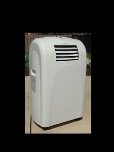 Simplicity Portable Air Conditioner/Dehumidifier/Fan - Like New