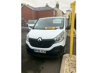 65 Vauxhall Vivaro Van * Long Wheel Base * 1 Owner* Ply Lined * Braintree Essex