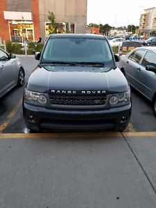 2011 Land Rover Range Rover Sport HSE SUV, Excellent Condition