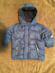 Winter Gap Jacket - 18M - 24M