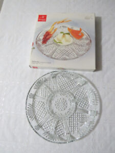 a big brand new dish made in Italy