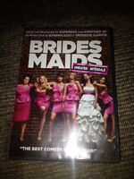 Bridesmaids DVD $3 Must Go Today!