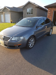 2007 Volkswagen Passat 4MOTION AWD Sedan *Certified