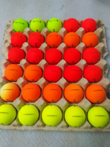 17,500+ Recycled/Used Golf Balls (XMas Gifts?)