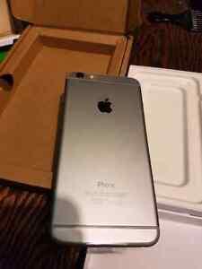 Brand new IPhone 6+ 128gb