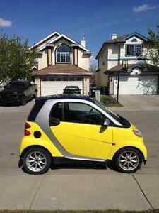 REDUCED PRICE!! 2008 Smart Fortwo Coupe (2 door)