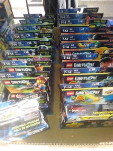 LEGO @ Ajax toyshow sun Aug 12th 11-4