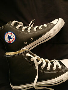 Leather Converse Chuck Taylor for Women (Brand New)