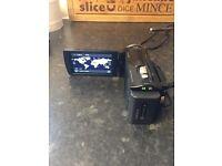 Sony Handycam HDR-CX250