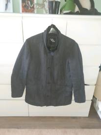 Mens coat L
