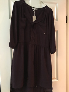 Monk and Lou Orwell Shirst Dress