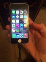16gb iPhone 5 Telus