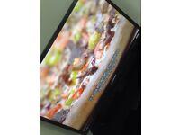 TV 32 inch thin