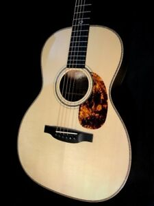 GUITARE ACOUSTIQUE BOUCHER 000 STUDIO NOYER 12 FRETS