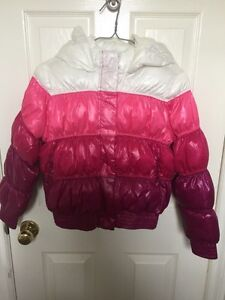 Girls winter jacket BRAND NEW