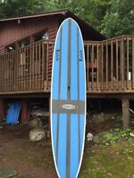 Laird 12.1 Softop stand up paddle board