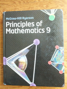 [McGraw-Hill Ryerson Textbook] Principles of Mathematics 9