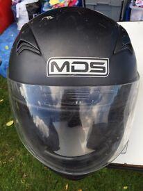 MDS Motorbike Helmet
