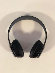 BEATS SOLO 2 WIRED - BLACK
