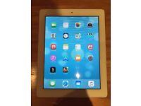 iPad 2 unlocked 16 gb