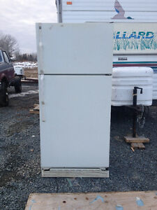 Fridge 27 in wide can deliver certain areas