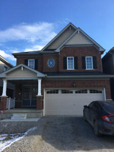 NEW PRICE - 4 BEDROOM HOME FOR RENT