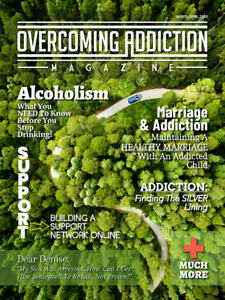 Free online magazine - Overcoming Addiction Digital Magazine