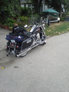 swap clean title roadking for a clean title convertable