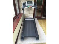 Treadmill ProForm 1250