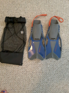 Kids Diving Flippers