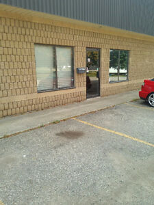 Industrial Unit for Lease Kitchener / Waterloo Kitchener Area image 1