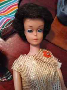 "Vintage Barbie ""Midge""  Kitchener / Waterloo Kitchener Area image 2"