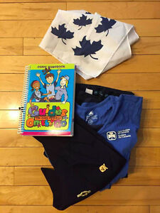GIRL GUIDES OF CANADA $80 OBO
