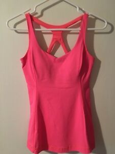 Lululemon Tops - Excellent Condition - sizes 4 & 6 Kitchener / Waterloo Kitchener Area image 6