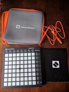 Novation Launchpad Mk2 - Like new $180