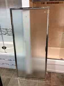 New shower doors for sale, in the box Edmonton Edmonton Area image 1
