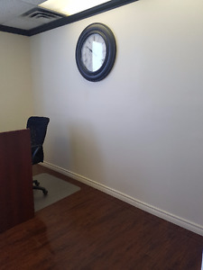 GORGEOUS NEW OFFICE SPACE FOR RENT - Kennedy and Orenda