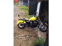 Kinroad xt 125 project spares or repairs