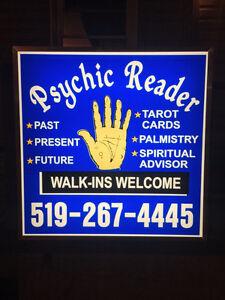 Psychic readings by Faith Cambridge Kitchener Area image 1