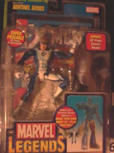 Marvel Legends Sentinel series Angel or Angel variant