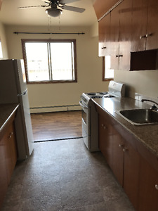 JUNE & JULY FREE! downtown, close to Grant MacEwen!