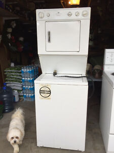 Apartment Size | Get a Great Deal on a Washer & Dryer in Kitchener ...